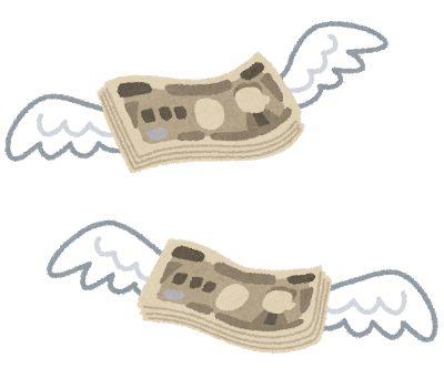 金運アップ財布